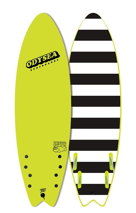 ODYSEA SKIPPER QUAD 6'0