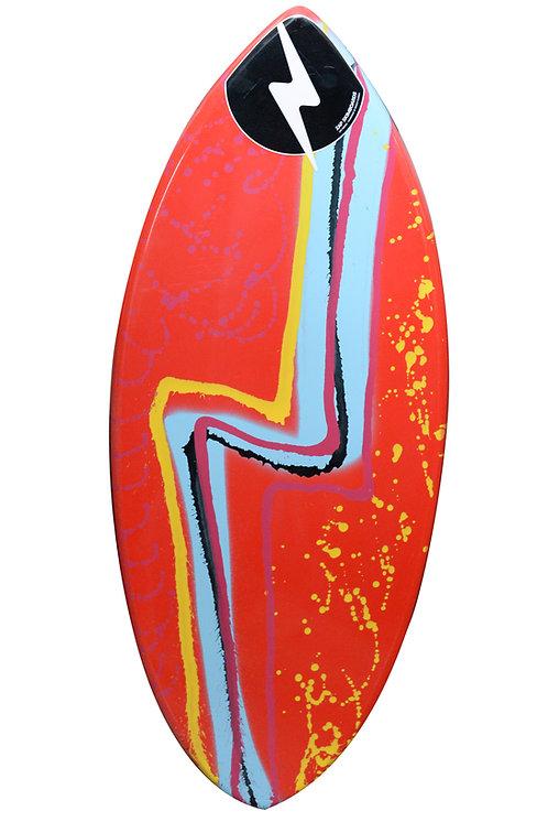 Zap Skim Boards- Large Wedge, size 49