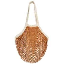 French Market Bag - Goldenrod