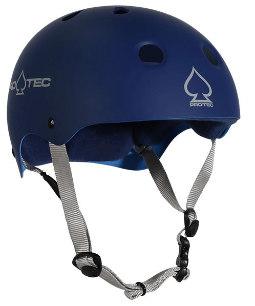 PROTEC CLASSIC SKATE - Matte Blue -M