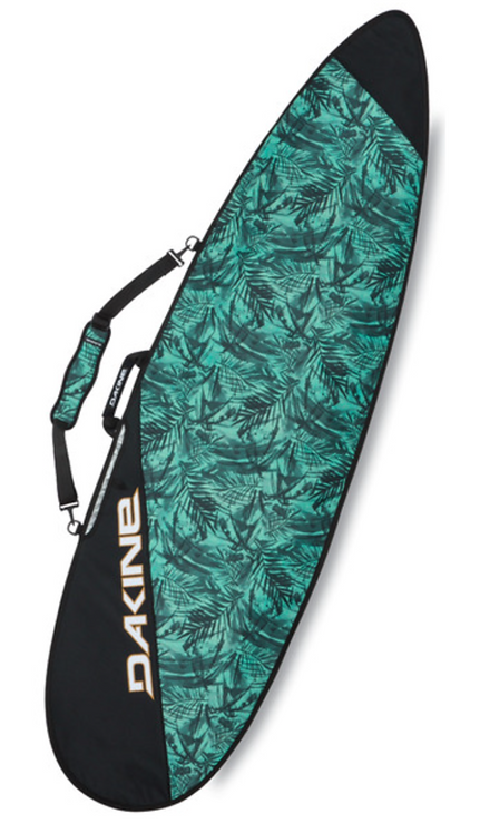 Dakine Deluxe- Painted Palm, 6'6