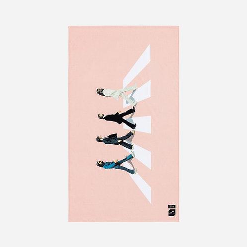 SlowTide- 'Abbey Road'