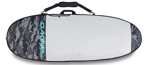 Dakine Daylight Surf Hybrid- 6'0, camo