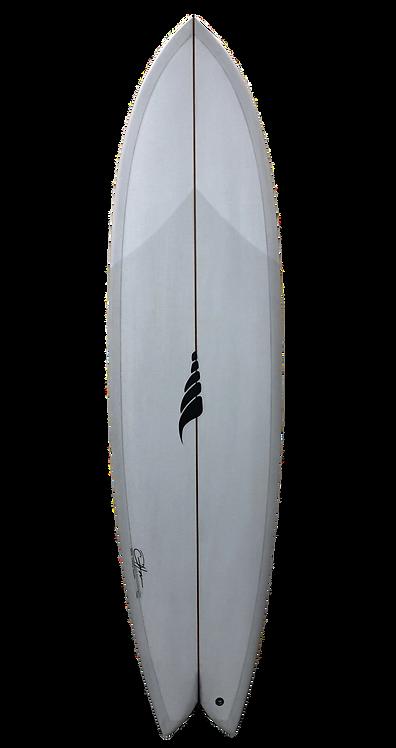 Solid Surf Pescador- 6'10