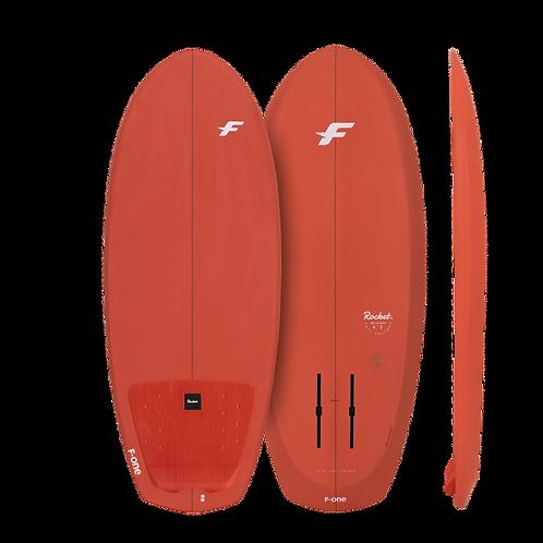 F-ONE ROCKET SURF 4'6 w/inserts