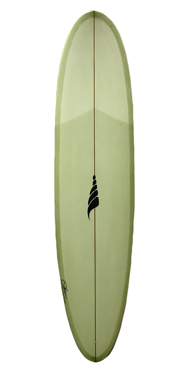 SOLID SURF Frisbee- 7'8