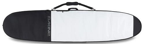 Dakine Daylight Surfboard Bag, Noserider- 7'6, white