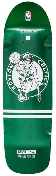 Aluminati Celtics Shape Dck