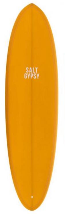 Salt Gypsy Mid Tide Mustard Tint- 7'0