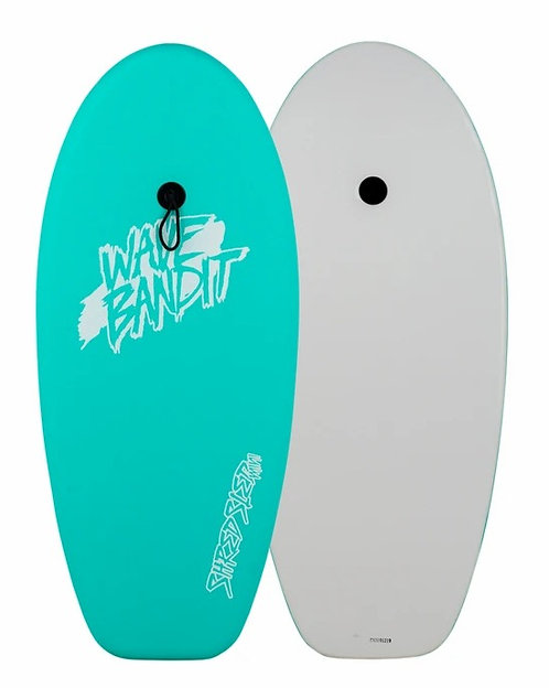 WAVE BANDIT SHRED SLED MINI 37""