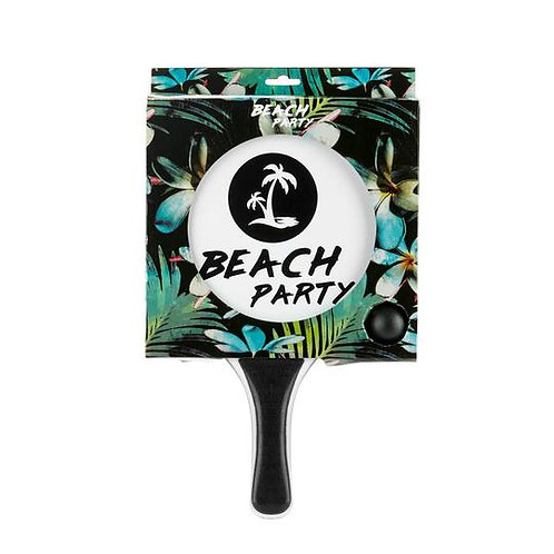 Beach Party Paddleball - Aloha Collection