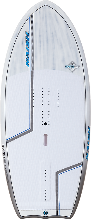 NAISH HOVER WING FOIL CARBON ULTRA 95