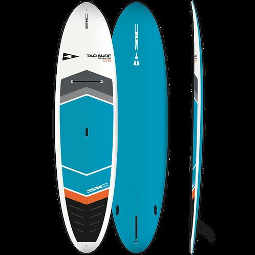 SIC TAO SURF 10'6'' TT