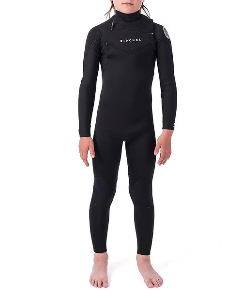 Youth RipCurl Dawn Patrol 4/3mm FrontZip SIZE 16