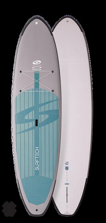 SURFTECH 10'6 TRANSIT SOFTOP