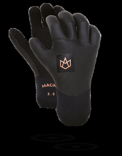 Manera Magma Gloves 2.5 mm SIZE MEDIUM