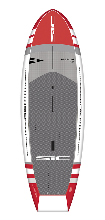 SIC MARLIN CONVERTIBLE FOIL 7.8