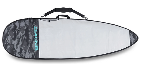 Dakine Daylight Surfboard Bag, Thruster- 6'0