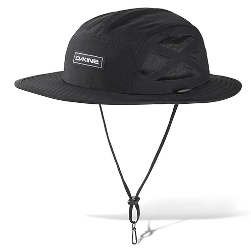 KAHU SURF HAT- Black, Size L/X