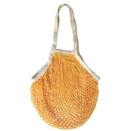 French Market Bag - Tangerine