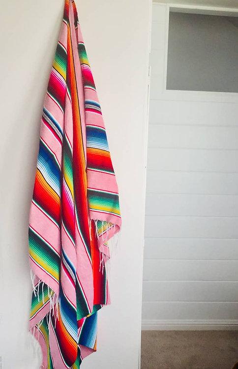 Palm Beach Adventure Blanket