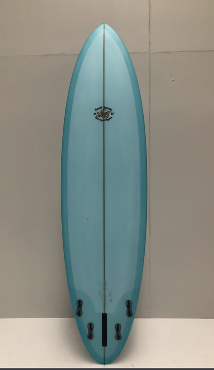 LOST SMOOTH OPERATOR 7'4