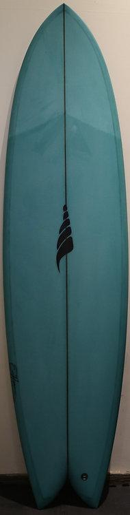 SOLID SURF PESCADOR 7'4