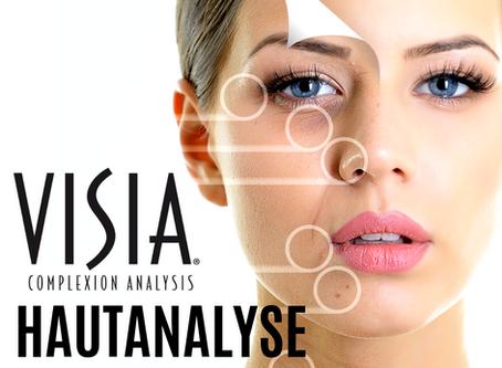 Wichtig zu Beginn: Die professionelle Hautanalyse