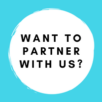 Want to partner with us?