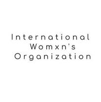 International Womxn's Organization