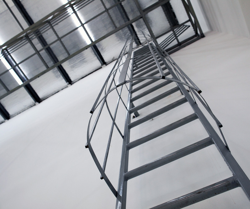 GF - Ladder to Catwalk