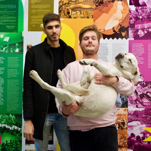 Filip and Jovan