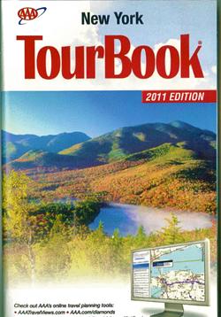 Tourbook