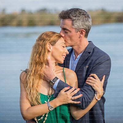 ANNA & JAVIER