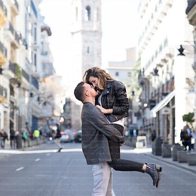 Mireia & Valentín