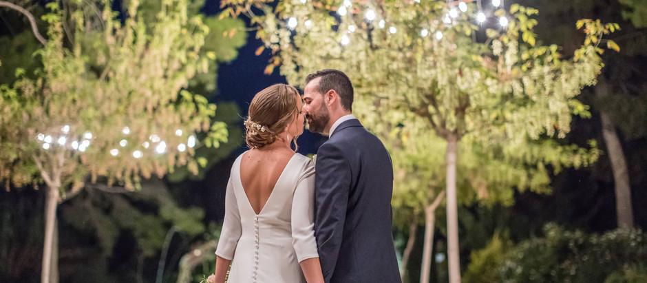 """""""Si Quiero"""" a las bodas de otoño"""