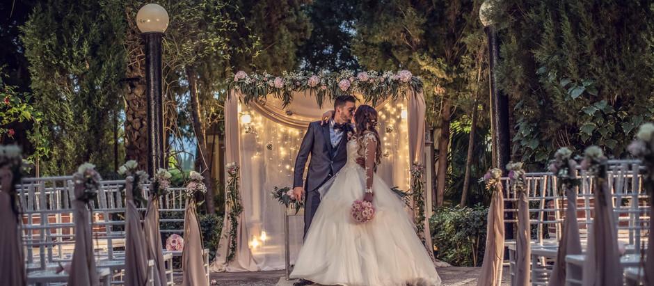 Bodas Temáticas...                                               ¿Quieres tener una boda perfecta?