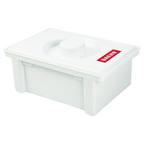 Disinfection bath 1 litre