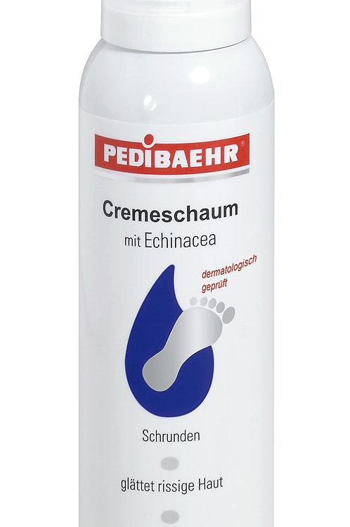 Cream Foam for cracks with Echinacea