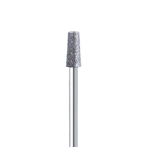KR diamond grinder Nail drill bit – medium grain 854KR 040