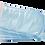 Thumbnail: Sterilizing bag self-adhesive (23x9cm)