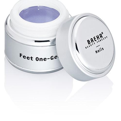 Feet One gel with clotrimazole