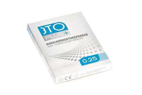 3TO Plus wire clip 0.25
