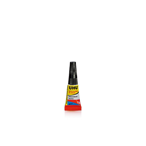 UHU The glue for OnyClip