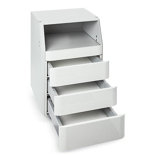 """Vela 495 II"" chiropody cabinet without UV light"