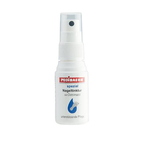 Nail tincture with Clotrimazole
