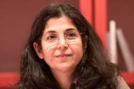 Fariba Adelkhah : une otage de Téhéran pour éviter une catastrophe diplomatique pour l'Iran