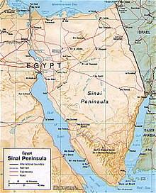 Quelques réflexions au sujet de la tragédie de Bir el-Abed