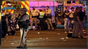 Las Vegas: Daech or not Daech?