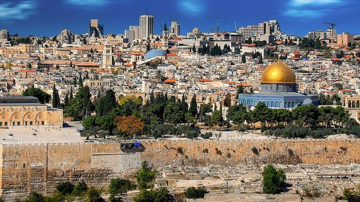 Donald Trump et Jérusalem : une décision inutile et dangereuse